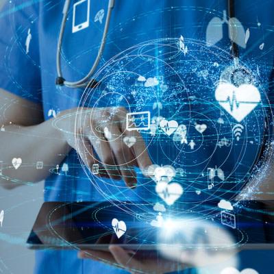 Digitalising Healthcare