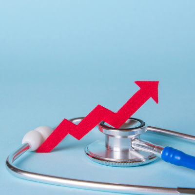 Medical Imaging Rates Continue to Rise