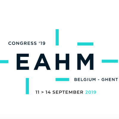 EAHM 2019 – Innovative Healthcare Strategies