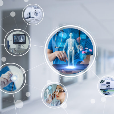 Health and Consumer Tech Partnerships on the Rise