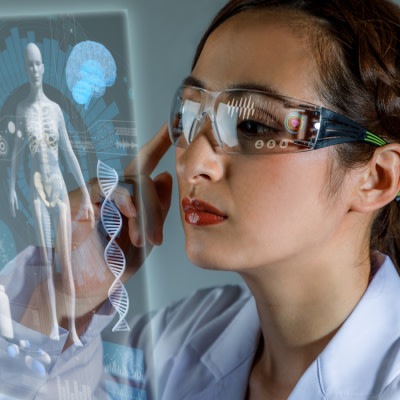 The Future of Radiology