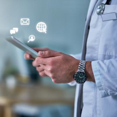 NHSX: Transforming Healthcare Digitalisation