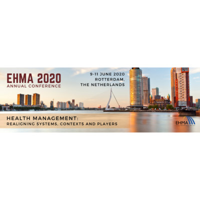 EHMA 2020 Annual Conference